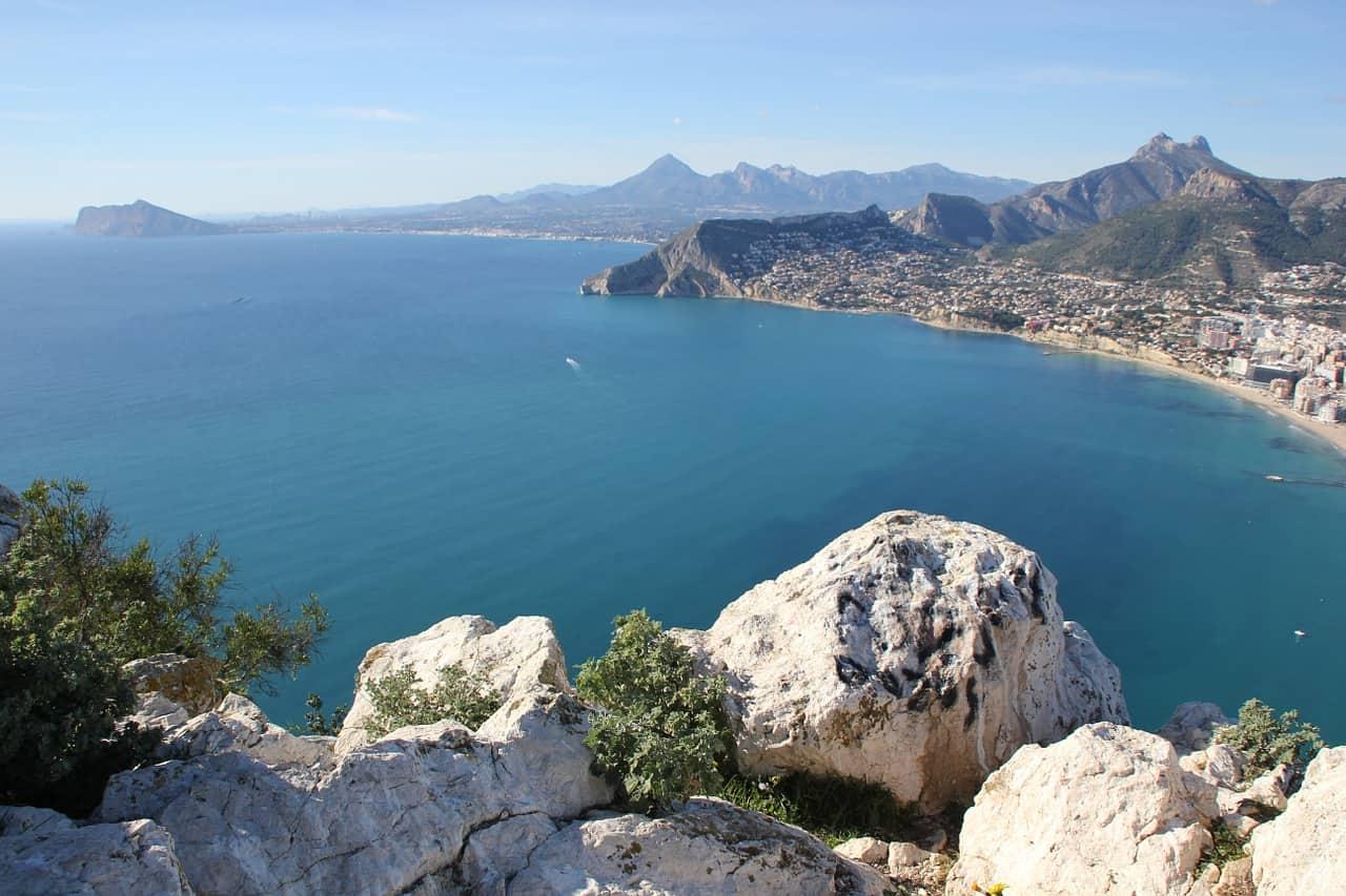 Alicante látnivalók